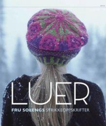 Luer av Lone Smevik Soleng (Innbundet) - Håndarbeid | Tanum nettbokhandel