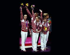 I know i pinned team gb but for fairness in our brand heres to team russia! Congrats on the gymnastics :)