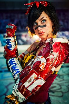 atomic-wonder-woman-cosplay-from-infinite-crisis http://geektyrant.com/news/atomic-wonder-woman-cosplay-from-infinite-crisis