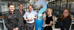 Glasgow 2014 Goes Local to Design and Produce Queens Baton