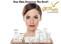 "GERnétic is known as ""problem solver extraordinaire"" as our advanced, highly concentrated and effective products address the specific needs of the skin with exceptional results. It's simple. You Deserve It, Face Products, Not Good Enough, Skin Problems, Your Skin, Skincare, Good Things, Explore, Simple"