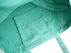 裏をつけずも裏まで美しいショッピングトートの作り方 - twins*mamaのハンドメイド生活 Sewing, Bags, Handbags, Dressmaking, Couture, Stitching, Sew, Costura, Bag