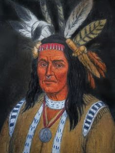 26 Best My 7th Great Grandfather, Chief Cornstalk images in 2015