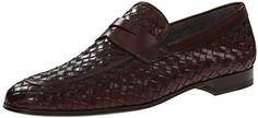 Magnanni Men's Caudete Slip-On Loafer