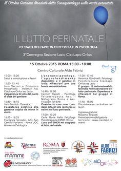 Convegno in occasione del 15 Ottobre -Roma