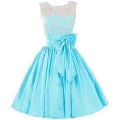 Dresstells Short Taffeta Dress Homecoming Dress Party Bridesmaid Dress