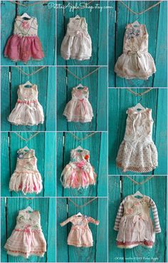 Blythe outfit by Petite Apple PetiteAppleShop.etsy.com