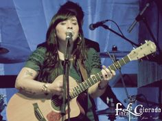 Carla Morrison | Finca la Colorada  7 de Julio 2012