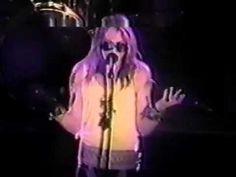 Guns N' Roses LiveTroubadour 1985  Part II