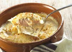 Witloof met kaas en hesp is het Thuisgerecht van Vlaanderen