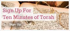Ki Tavo for Tweens | Reform Judaism