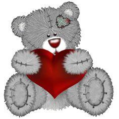 Valentine Teddy Bear - Teddy Bear Images
