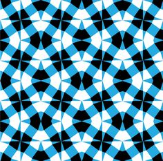 homespun geometry