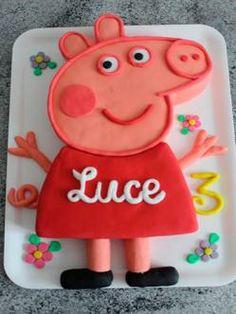 Peppa Pig Pastel
