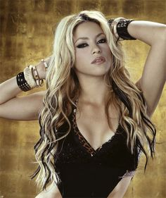 Image detail for -shakira posted on feb 22nd 2012 in past shows