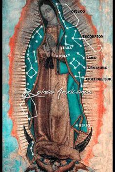 Wuad al luben - El misterio de la Virgen de Guadalupe http://paginasarabes.com/2012/12/11/wuad-al-luben-el-misterio-de-la-virgen-de-guadalupe/