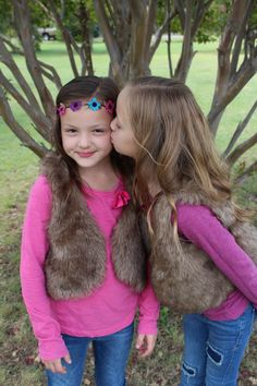 While I Was At the Mall kids fashion blog; faux fur for fall; fall fashion; kids fashion