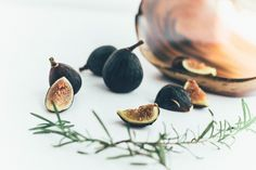 Figs   Magnolia Thymes   Photography by Anna Howard Studios