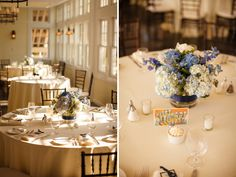 The best way to design your tablescapes - allow them to flow with your venue's style | Stephen Gosling