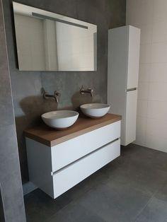 Afbeeldingsresultaat voor badkamer inbouw bad