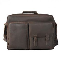 "this is what we call a business bag :-) ""Josh"" from ""aunts & uncles"" is big enough for 17"" laptop and can also be used as a weekender"