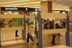 """28 - 29 Ekim 2014 tarihleri arasında gerçekleştirdiğimiz """"Türk Silahlı Kuvvetleri Özel Kareler Fotoğraf Sergisi"""" 'nden görüntüler... #TepeNautilus #TSKSergisi #29Ekim"""