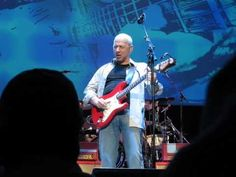 Mark Knopfler  - Sultans of Swing - Live 2010 - Oakland, Ca - USA