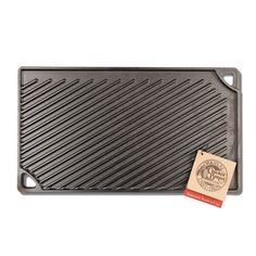 Reversible Lodge reg; Cast Iron Griddle | Home Furniture | Kitchen Dining | Cookware Bakeware | Cracker Barrel Old Country Store - Cracker Barrel Old Country Store