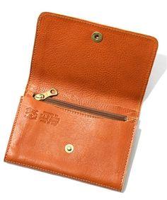 IL BISONTE(イル ビゾンテ)のIL BISONTE / Wallet(財布)|詳細画像