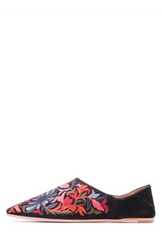 Jeffrey Campbell Shoes VIJAY-FLR Shop All in Black Grey Red Combo
