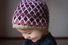 Ravelry: Babala Hat pattern by Tara Murray