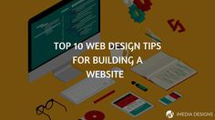 A  great website is an essential tool which can be operated as an approach for marketing, a store platform, a display of works and skills, a communication channel and as an engine for branding. Continue reading https://issuu.com/charlieperez1/docs/top_10_web_design_tips_for_building