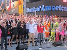 Aren't you all excited for Broadway on Broadway, September 9th?!