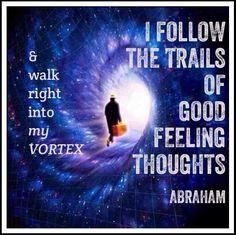 *Abraham-Hicks Quotes (AHQ414)