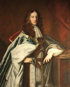 william of orange and james ii