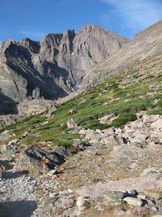 The Huckleberry Hiker: The Top 10 Hikes in Rocky Mountain National Park (near Estes Park, Colorado)