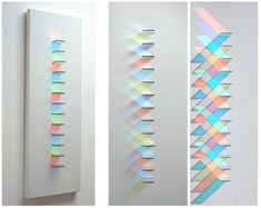 Dichroic Glass And Light Installations By Chris Wood Chris Wood, Sea Glass Art, Wood Glass, Glass Artwork, Paper Artwork, Glass Ceramic, Verre Design, Light Reflection, English Artists
