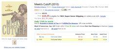 """Watch """"Meek's Cutoff"""" via Amazon."""