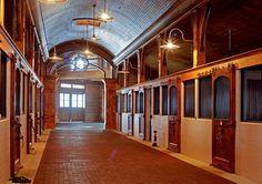 arena horses equestrian barn stable stalls B Builders custom barn equestrian property wash stalls luxury barn tack room Barn Stalls, Horse Stalls, Dream Stables, Dream Barn, Kelly Stables, Chesapeake City, Horse Barn Designs, Architecture Design, Horse Ranch