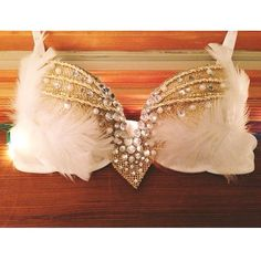 Rave bras by whythecagedbirdsings on etsy… Rave Festival, Festival Wear, Festival Outfits, Festival Fashion, Custom Dance Costumes, Belly Dance Costumes, Bedazzled Bra, Decorated Bras, Diy Bra