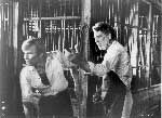 Michael York, Burt Lancaster - The Island of Dr. Moreau