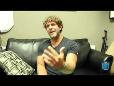 5 Questions with Billy Currington - YouTube