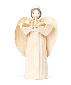 Števíková Mária Anjel šúpolový veľký