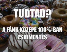 Tudtad Funny Memes, Jokes, Make You Smile, Haha, Funny Pictures, Male Clothing, Make It Yourself, Funny Things, Donuts