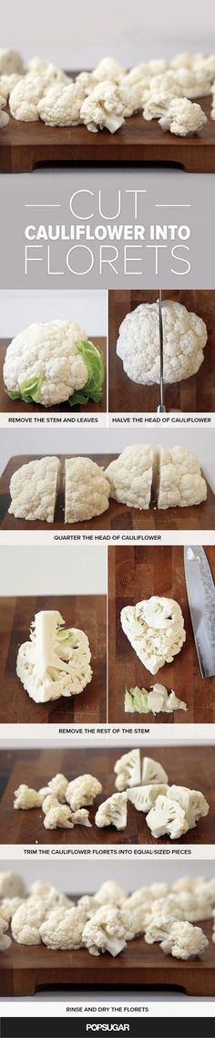 13 Insanely Helpful How-Tos For the Kitchen