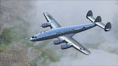 [c/n 1970] [apr45-...] [C69/L049] Lockheed Constellation [42-94549] [US Army] [apr45] [oct48]