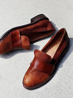 loafers from free people
