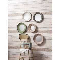 Wall Mirrors Mirror And Silver On Pinterest