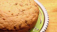 Flitsende sinaasappelcake uit Simple Pleasures van Annabel Langbein - http://www.volrecepten.nl/r/flitsende-sinaasappelcake-uit-simple-pleasures-van-annabel-langbein-1667859.html