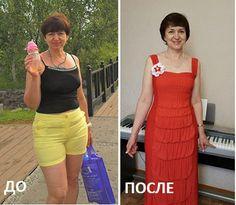 Худейте с пользой для здоровья: Вам больше не понадобится сила воли для похудания!...